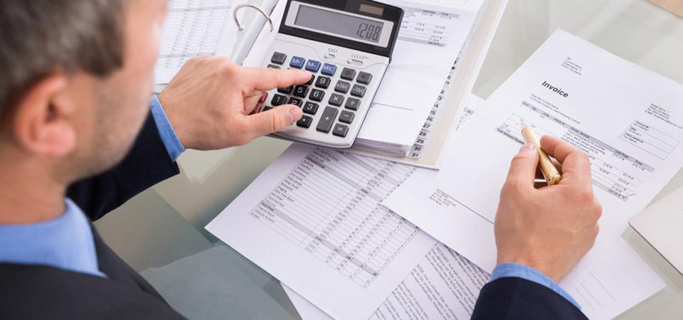 Finanzbuchhaltung Eichacker in Kumhausen